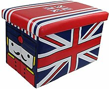 GMMH Hocker Sitzhocker England Original Box