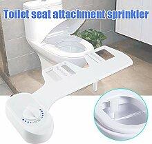 Gmorosa Toilet seat Raised Toilet seat with lid