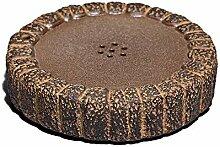 GMXCC Trockenschaum Tablett Tisch Teekanne