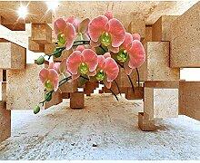 GMYANBZ Wohnzimmer-Raum-Hintergrund-Tapete für
