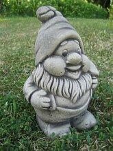 Gnome Gartenfigur || Weitere Gartendekorationen in