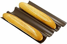 Gobel 258330 Baguette-Backblech