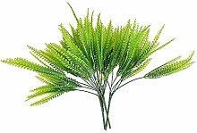 Godagoda Partydeko Zubehör Unechte Grass