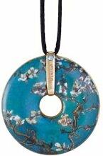 Goebel 66989633 Kette mit Amulett - Motiv