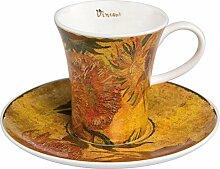 Goebel 67-011-53-1 Kaffeetasse, Porzellan