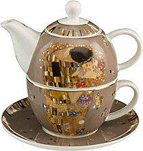 Goebel 67-013-54-1 Kaffeekanne, Porzellan