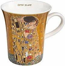 Goebel - Der Kuss - Künstlerbecher - Mug -