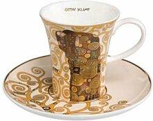 Goebel - Die Erfüllung - Espressotasse mit
