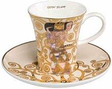 Goebel - Die Erwartung - Espressotasse mit