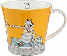 Goebel Für meine Katze - Coffee-/Tea Mug Dr.