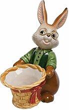 Goebel Osterhase Figuren Mein Osterkorb Ostern Deko
