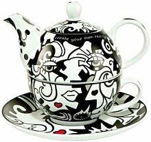 Goebel - Pop Art Two in One - Tea for One - 3