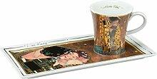 Goebel Porzellan Espresso-Set Artis Orbis 20 x 10