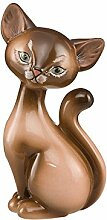 Goebel Somali Kitty, Kitty De Luxe, Katze,