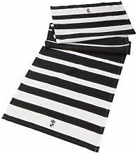 Goebel Stripes Tischdecke, Tischläufer, 100%