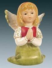Goebel Weihnachtsengel sitzender betender Engel