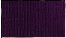 Gözze Mikrofaser Badteppich, 60 x 100 cm,