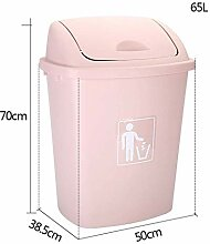 GOG Kunststoffbehälter Kunststoff-Mülleimer