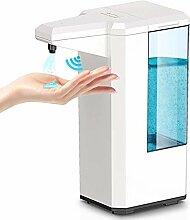 GoKlug Automatisch Desinfektionsspender Sensor