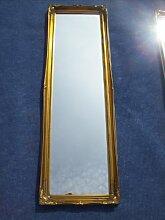 Gold Antik Stil Shabby Chic Frisiertisch
