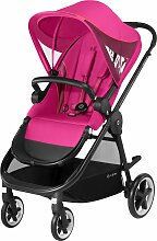 Gold Iris M-Air Kinderwagen Sportwagen pink