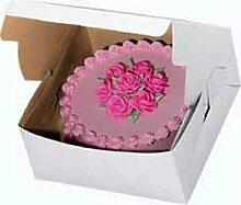 Golda's Kitchen Cake Box - 14 ? 14 ? 6 by