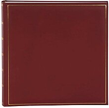 Goldbuch Fotoalbum, Firenze, 34 x 35 cm, 100