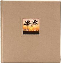 Goldbuch Fotoalbum, Natura, 30 x 31 cm, 100 weiße
