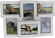 Goldbuch, Rahmen Art Galerie white, Weiss, 930249