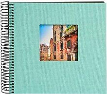 Goldbuch Spiralalbum, Bella Vista, Mit