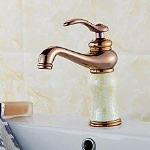 Golden Bowlder Badezimmer Waschbecken