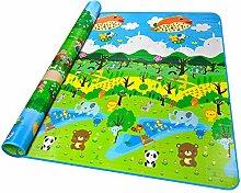 Golden Rule Baby Kinder Kleinkinder Spielmatte
