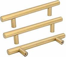 Goldenwarm Möbelgriff, für Schubladen,