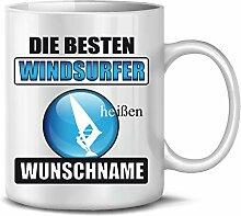 Golebros Die beesten Windsurfer heißen Wunschname