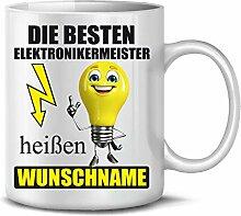 Golebros Die besten Elektrotechnikermeister