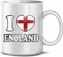 Golebros England Fan Artikel 5012 Fuss Ball Welt