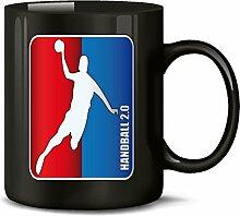 Golebros Handball 2.0 5348 Sport Geburtstag