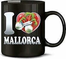 Golebros I Love Mallorca 5338 Urlaub Party Fun