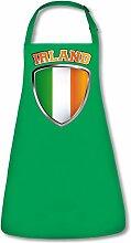 Golebros Irland Ireland Fan Artikel 4713 Fuss Ball