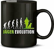 Golebros Jäger Evolution Förster 4606 Tasse