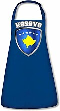 Golebros Kosovo ?????? Fan Artikel 5515 Fuss Ball