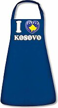 Golebros Kosovo ?????? Fan Artikel 5633 Fuss Ball