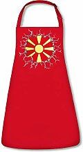 Golebros Mazedonien Macedonia Fan Artikel 5746