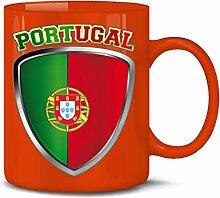 Golebros Portugal Fan Artikel 4692 Fuss Ball Welt