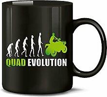 Golebros Quad Evolution Motorsport 548 Geburtstag