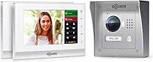 GOLIATH IP 2 Draht Video Türsprechanlage, 1,3