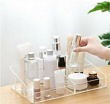 GONGFF Veranstalter Kosmetik Aufbewahrungsbox