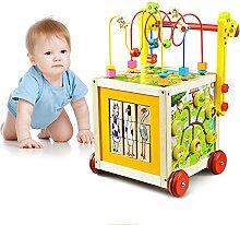 GONGYF Lauflernhilfe Für Kinder Baby Lernhilfen