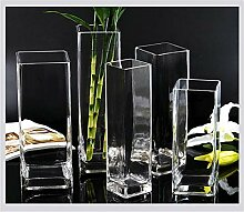 GONGYU Wohnzimmer Blumenarrangement Wasser Kultur