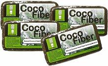 Good Ideas CCF Coco Fiber, 4-Pack